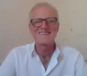 Steve Costello